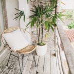 Beste ideeën voor een balkon ontwerp om kracht en karakter toe te voegen